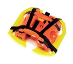 Ferno Head Immobilizer for 65EXL