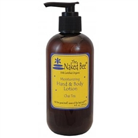 Naked Bee Chai Tea Moisturizing Body Lotion