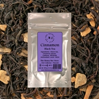 Cinnamon Tea - The Honey Bee in Thorold and StCatherines