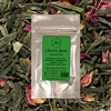 Cherry Rose Green Tea, The Honey Bee Store StCatherines