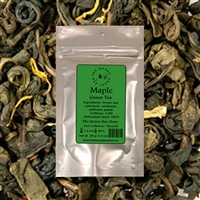 Maple Green Tea The Honey Bee Store Niagara