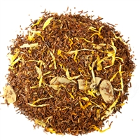 Vanilla Rooibos Tea - The Honey Bee Store, Niagara Ontario. We carry a large variety of loose leaf teas.
