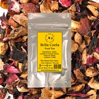 Bella Coola Fruit Tea - The Honey Bee Store, Niagara, Ontario