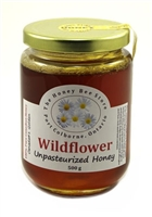 Wildflower Honey 500 g