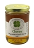 Clover Honey 500 g glass jar