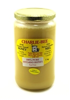 Raw Unprocessed Honey, 1 kg