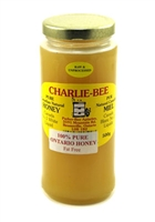 Raw Unprocessed Honey, 500g