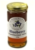 Canadian Blueberry honey 250 g
