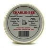 Creamed  White Honey CharlieBee 500 g