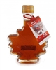 Maple Leaf 100 ml glass bottle, Amber