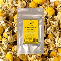 Chamomile Herbal Tea - The Honey Bee Store, Metropolitan tea Canada.