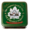 MAPLE TEA: SOUVENIR TIN 48 tea bags