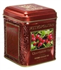 CRANBERRY: SOUVENIR TIN 12 tea bags