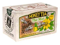 Honey Tea: 25 tea bags in a souvenir box