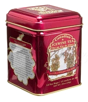 Icewine Tea in a Souvenir Tin