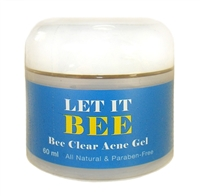 Bee Clear Acne Gel