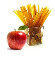APPLE HONEY STICKS, 10 pack