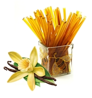 VANILLA HONEY STICKS, 10 pack