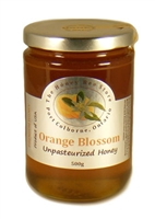 Orange Blossom Premium Honey, 500g