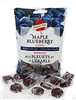 Maple Blueberry Candy, 90g bag