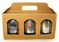 3 pcs Premium Honey Gift Set