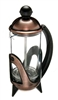 Tea & Coffee Press - Shanghai, 2 cup copper