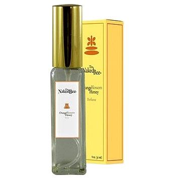 Amazon.com : The Naked Bee Orange Blossom Honey Perfume