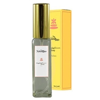 The Naked Bee Grapefruit Blossom Perfume