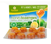Honibe Honey Lozenges - pure honey variety