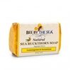 Beauty soap with sea buckthorn, lemongrass & geranium