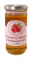 Raspberry Blossom Honey 250 g