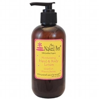The Naked Bee Orange Blossom Honey Lotion