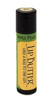 Moisturizing Lip Balm by Honey House Apple and Pear