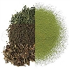 izu matcha tea green