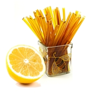 Lemon Honey Sticks, 10 pack