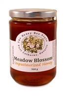 Meadow Blossom Honey 500 g