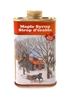 Maple syrup tin, 250ml