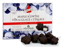 Maple Icewine Dark Chocolate, The Honey Bee Store
