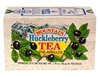Huckleberry Black Tea in a Gift Wood Box
