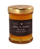 Ontario Honey Favours 90gr round Jars. Baby showers, baptisms, anniversaries.
