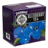 Blueberry tea - 10 foil tea bags