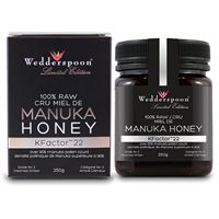 Raw Manuka Honey KFactor 22