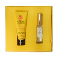 The Naked Bee Grapefruit Honey Gift Set