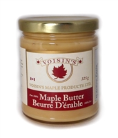 Pure 100% Maple Butter