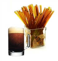 Root Beer Honey Sticks, 10 pack