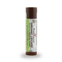Organic Manuka Honey Lip Balm - Coconut Lime - Wedderspoon