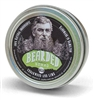 Cedarwood and Lime Beard & Moustache Balm, bearded nomad, ontario