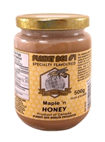 Honey Maple , BC, Canada, Planet Bee