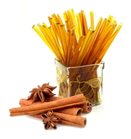 Cinnamon Honey Sticks, 10 pack