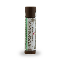 Organic Manuka Honey Lip Balm - Peppermint - Wedderspoon